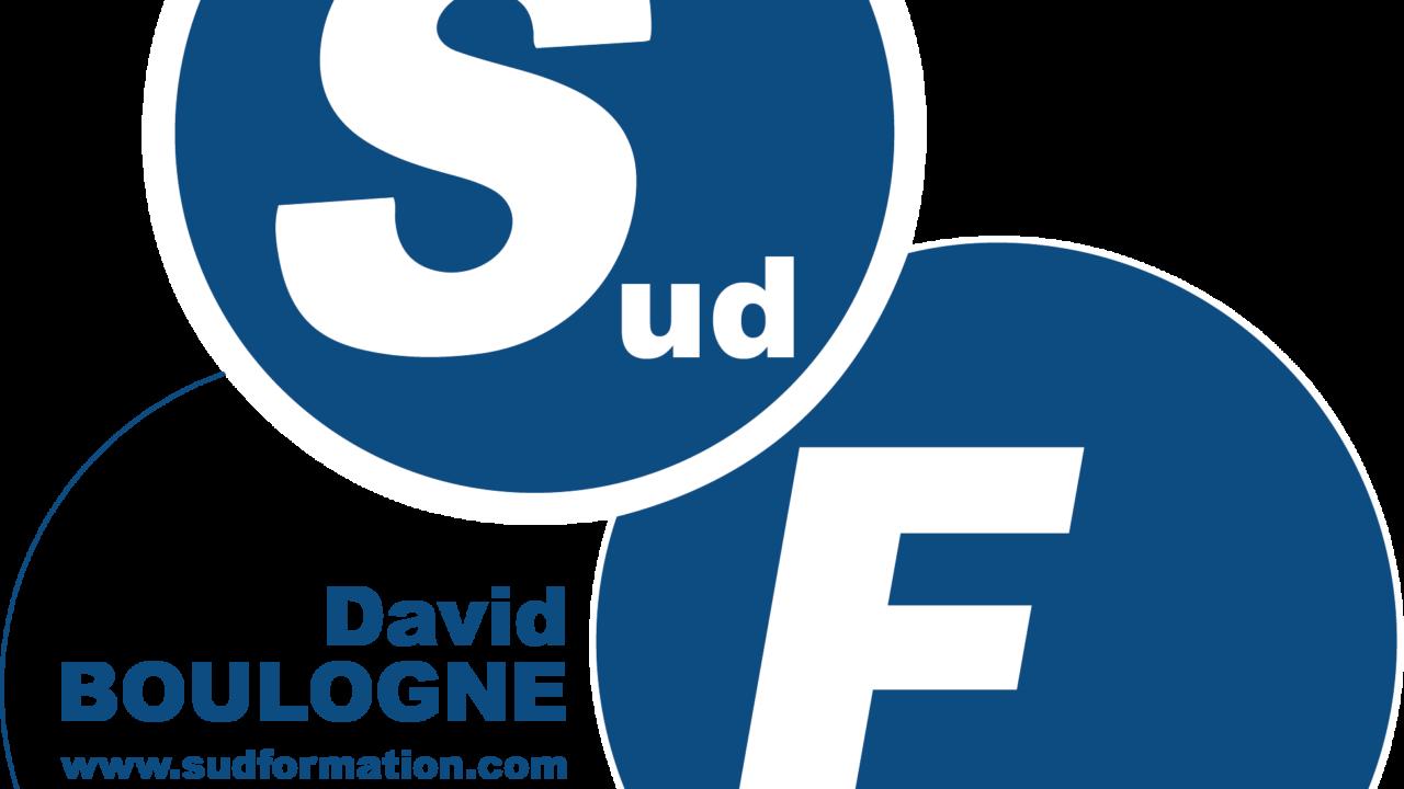 Sud Formation - David Boulogne